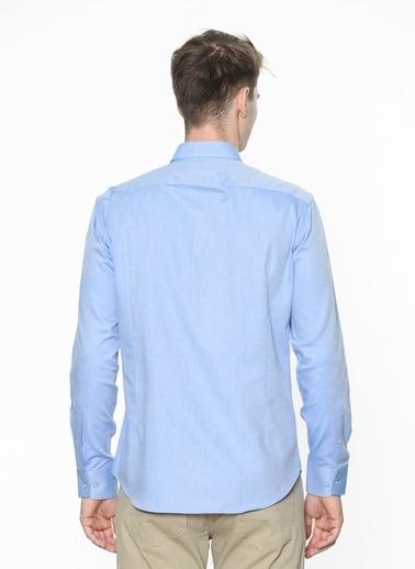 Daffari Gömlek Mavi